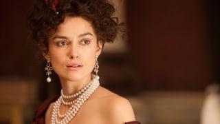 «Anna Karenina» scheitert auf hohem Niveau