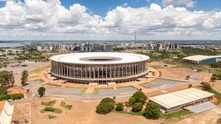 Brasilia: Die geplante Hauptstadt der Moderne