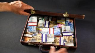 Solothurner Pensionskasse: Ausfinanzierung ist umstritten