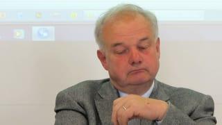 Christian Wanner: «Die Politik muss jetzt handeln»