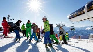 Grischun investescha 1,16 milliuns francs en il giast svizzer