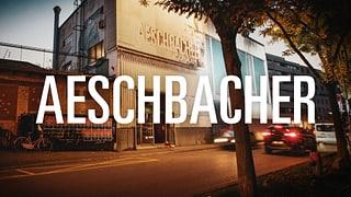 Aeschbacher Zur Sendung «Aeschbacher»