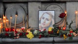 Europäische Investigativ-Journalisten leben zunehmend gefährlich