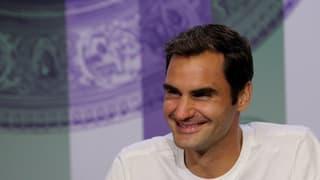 Roger Federer puspè en ils top trais