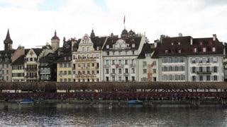 Stadt Luzern will mehr Solarstrom produzieren
