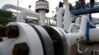 Ungarn stoppt Gaslieferungen an die Ukraine