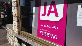 Feiern statt beten: «Die Solothurner sind liberaler geworden»