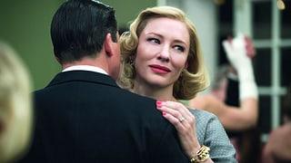 Ein visueller Traum: «Carol» erzählt von der Liebe zwischen zwei ungleichen Frauen