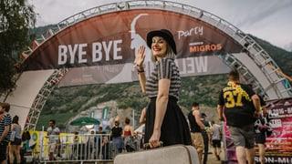 Festivalaward: So haben wir die Open Airs bewertet
