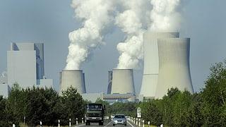 Bündner verbieten Repower die Kohlekraft