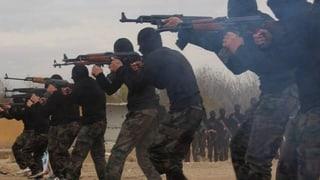 Bundesrat will die «Dschihad-Strafnorm»