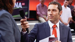 «Arena»-Moderator Urs Wiedmer wird Bundeshaus-Korrespondent