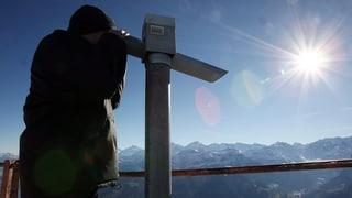 «Apropos» – die Kolumne im Regionaljournal Zentralschweiz
