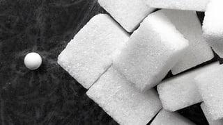 Video «Süssstoffe, Erfrierungen, «Alzheimer hautnah», Zahnbleaching » abspielen