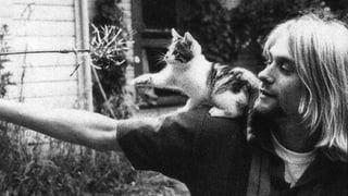 Kurt Cobain: Der Mensch hinter dem Grunge-Idol