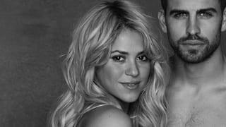 Baby Nummer zwei: Shakira ist schwanger