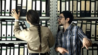 Zensur ist zum Lachen: Libanesische Web-Serie über Kontrollwahn