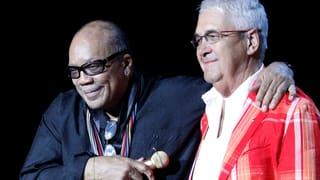 «Die Welt wird dich vermissen»: Promis trauern um Claude Nobs