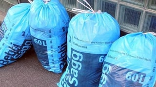 Kampfansage an unterirdische Basler Abfall-Container