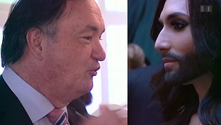 Ösi-Botschafter zu Conchita Wurst: «2014 muss alles möglich sein»