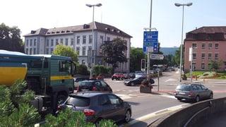 Baden: So funktioniert die Riesen-Baustelle beim Schulhausplatz