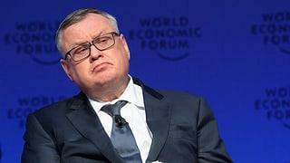 La Russia studegia da boicottar il WEF