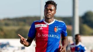 FCB-Oberlin an Serie-A-Klub Empoli ausgeliehen