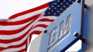 Noch mehr Autos von GM müssen in die Werkstätten zurück