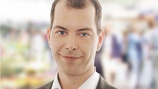 Samuel Dubno: «Ich starte von einem höheren Level»