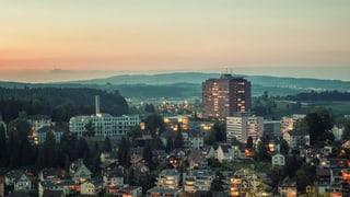 Die Luzerner Spitalplanung birgt Gesprächsstoff