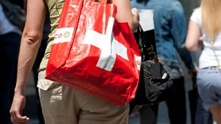 Schweizer Wirtschaft ist Fels in der Brandung