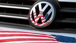 Scandal da svapur: VW pront da pajar indemnisaziuns