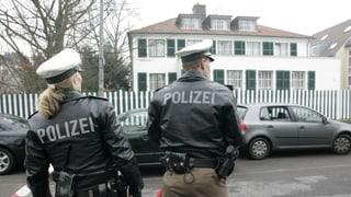 Grossrazzia gegen IS-Anhänger in Deutschland