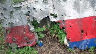 MH17-Absturz: Experten wollen Raketen-Reste suchen