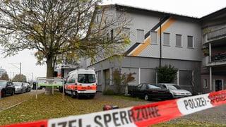 An'Nur-Moschee in Winterthur wieder offen