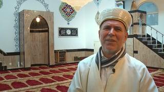 Video «Der Imam von Bern» abspielen