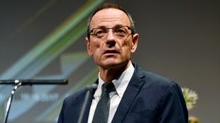 ETH-Präsident Lino Guzzella tritt ab