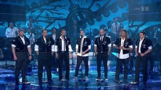«Blueme» ist der emotionalste Song bei «Ich schänke dir es Lied» (Artikel enthält Video)