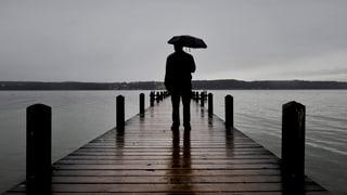 Wenn ein Elternteil Suizid begeht