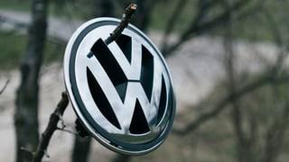 VW sto retrair 22'000 autos