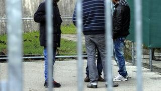 Trend setzt sich fort: 45 Prozent mehr Asylgesuche