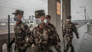Weltbank: 160 Milliarden Dollar für den Kampf gegen Corona