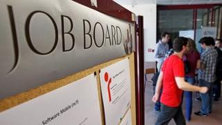 EU investiert in mehr Jobs für Junge