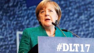 Jetzt wird in Deutschland über «Jamaika» verhandelt