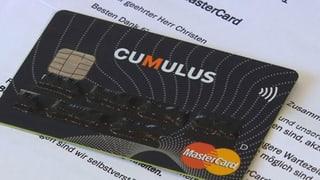 «Gratis»-Kreditkarte der Migros schlägt auf
