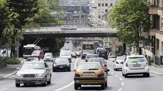 Politischer Durchbruch für Rosengartentunnel
