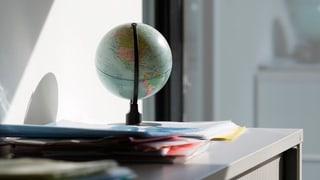 Aargauer Kuratorium finanziert Reiseprojekte von Künstlern