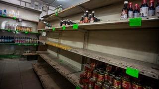 Ölkrise und Misswirtschaft: Venezuela am Abgrund