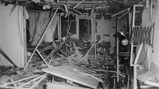 Vor 70 Jahren: das misslungene Hitler-Attentat