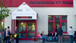 Weniger Standorte für Aargauer Berufsschulen